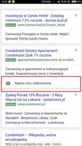 sms od google