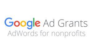 Google Ad Grants Zmiany