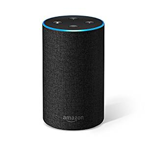 Amazon Echo - urządzenie do voice search