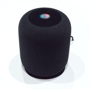 Apple HomePod - urządzenie do voice search