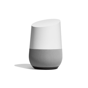 Google Home - urządzenie do voice search
