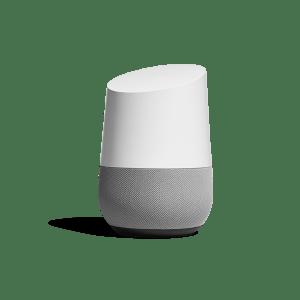 Google Home - urządzenie do voice search