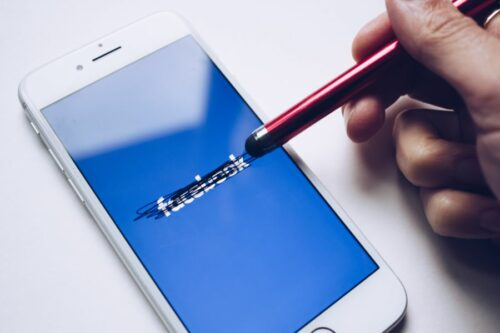 RODO aobowiązki firm prowadzących fanpage'a naFacebooku loading=