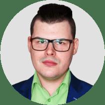 Konrad Grzegorczyk - SEO copywriter | eMedia sp. z o.o.