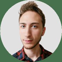 Sebastian Garas - SEO off-site specialist  | eMedia sp. z o.o.
