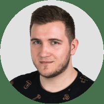 Tomasz Wysocki - Web Developer | eMedia sp. z o.o.