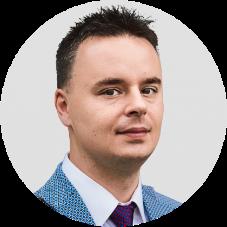 Mr Grzegorz Wysocki