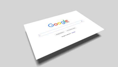 Pozycjonowanie strony wGoogle loading=