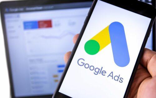 Google Ads Statystyki – nowość! loading=