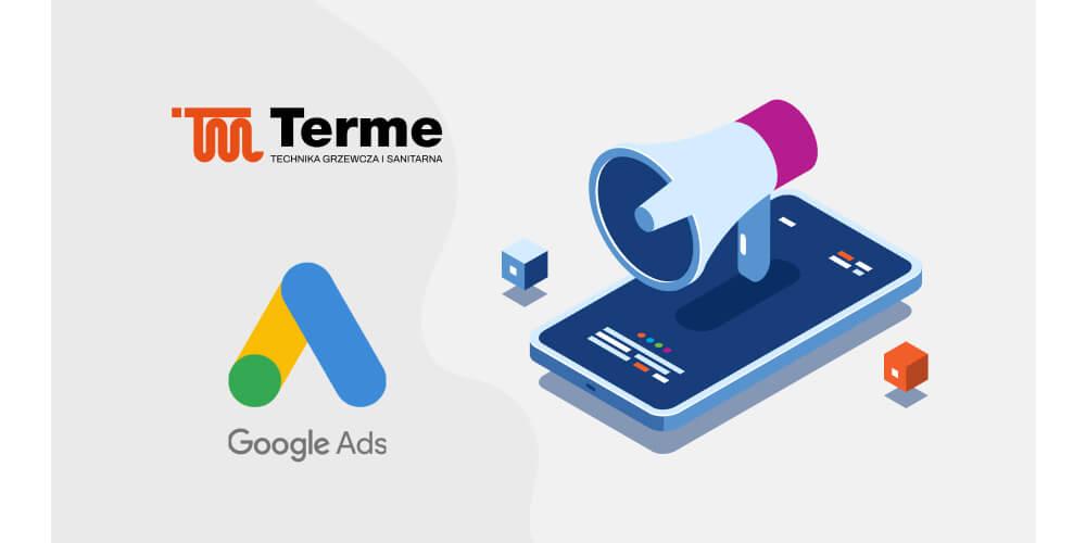 Kampanie reklamowe Terme.pl