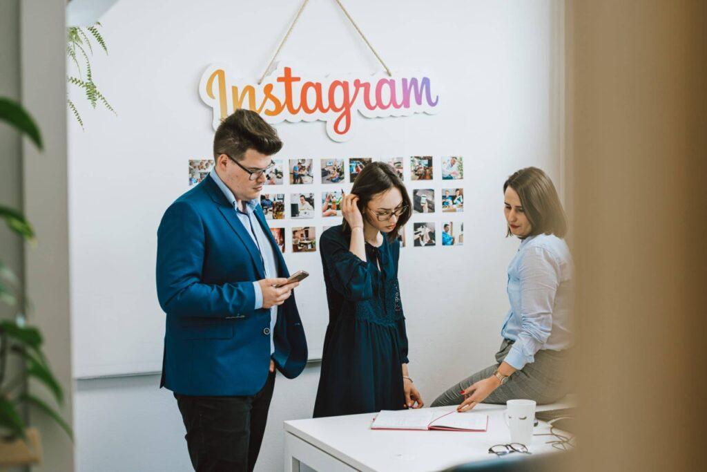 Agencja Interaktywna Lublin Emedia Instagram