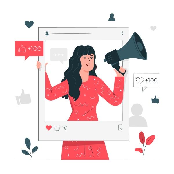 Zadbaj o swoją społeczność na profilu na Instagramie