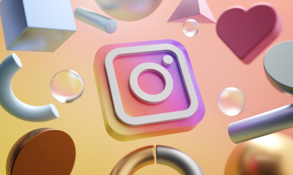 Instagram Logo emedia