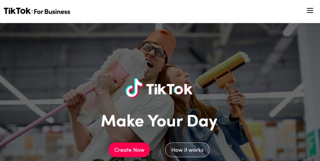 Reklama TikTok - wszystko co powinieneś oniej wiedzieć!